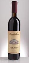 Bordeleau 2008 Amarone Style Wine Maryland