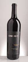ONEHOPE 2011  Zinfandel