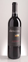 Elements 2012  Zinfandel