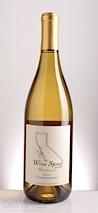 Wine Spots 2012  Chardonnay