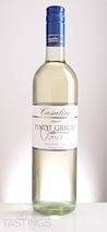 Casalini 2013  Pinot Grigio