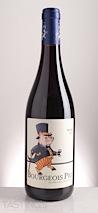 Bourgeois Pig 2012 Merlot, Vin de Pays dOc