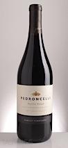 Pedroncelli 2012 Family Vineyards Petite Sirah