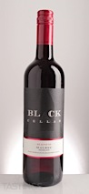 "Black Cellar NV ""Blend 13"" Malbec-Merlot"
