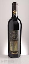 "Magnotta 2009 Gran Riserva, ""Enotrium"" Niagara Peninsula"