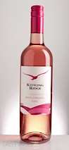 Kittling Ridge Estate Winery NV Proprietors Cuvée, White Zinfandel-Vidal Canada