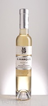 """G. Marquis 2010 """"The Silver Line"""" Riesling Icewine"""