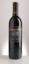 Amizetta Vineyards 2011 Estate Cabernet Sauvignon