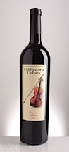 Fiddletown Cellars 2011 Reserve Barbera