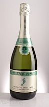 Barefoot NV Bubbly Moscato Spumante Sparkling Champagne California