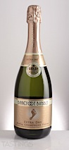 Barefoot NV Bubbly Extra Dry Sparkling Champagne California