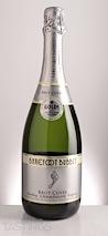 Barefoot NV Bubbly Brut Cuvée Sparkling Champagne California