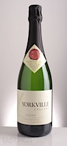 Yorkville 2011 Estate Grown, Cuvée Brut, Yorkville Highlands