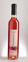 Bordeleau NV Strawberry Wine Maryland