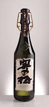 """Okunomatsu  Shizukuzake """"Juhachidai Ihei"""" Daiginjo Saké"""