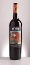 Big House Wine Co. 2013 Big House Red California