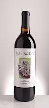 Barking Dog 2007  Merlot