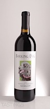 Barking Dog 2010  Merlot