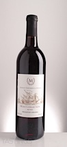 Morais 2013 Select Red Virginia