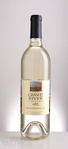 Grande River Vineyards 2013  Sauvignon Blanc