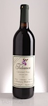 Treleaven 2012 Reserve Cabernet Franc