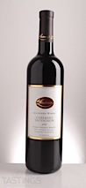 deLorimier 2010 Warm Springs Vineyard Cabernet Sauvignon