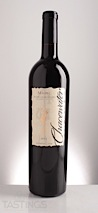 Chacewater 2012  Malbec
