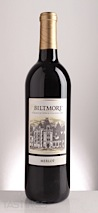 Biltmore Estate NV  Merlot