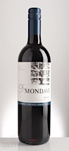 CK Mondavi 2012 Wildcreek Canyon Merlot