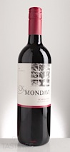 CK Mondavi 2012 Wildcreek Caonyon, Scarlet Five, California
