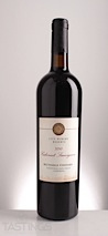 City Winery 2010 Bettinelli Vineyard, Reserve Cabernet Sauvignon