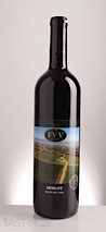 French Valley Vineyard 2010  Merlot