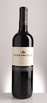 Pedroncelli 2012 Bench Vineyards Merlot