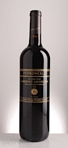 Pedroncelli 2012 Block 007 Estate Vineyard Cabernet Sauvignon
