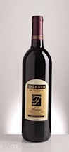 Falkner 2010 Special Selection, Meritage Temecula Valley