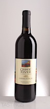 Grande River Vineyards 2011  Cabernet Franc