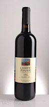 Grande River Vineyards 2011  Malbec