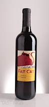 Fat Cat 2012  Merlot