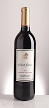 Picket Fence 2011  Cabernet Sauvignon
