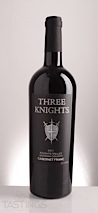 Three Knights 2011  Cabernet Franc
