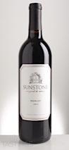 Sunstone 2011  Merlot
