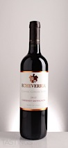 Echeverria 2013 Classic Collection, Cabernet Sauvignon, Curico Valley
