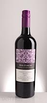 """Carlos Basso 2011 """"Dos Fincas"""", Cabernet Sauvignon-Merlot Mendoza"""