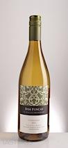 """Carlos Basso 2013 """"Dos Fincas"""" Chardonnay"""