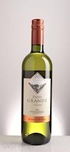 Paso Grande 2012  Sauvignon Blanc