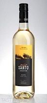 Palo Santo 2014 Reserve Vin Blanc, Argentina