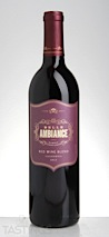 Belle Ambiance 2013 Red Blend California