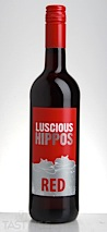 Luscious Hippos NV Red, Western Cape