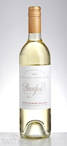 Brassfield Estate 2014 Sauvignon Blanc, High Valley