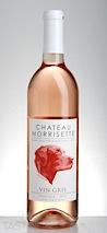 Château Morrisette 2014 Vin Gris Rosé, Virginia